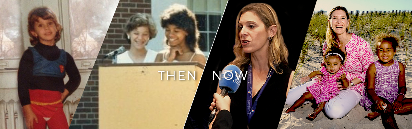lauren leader chivee then and now photos